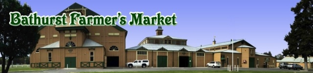 Bathurst Farmers Markets