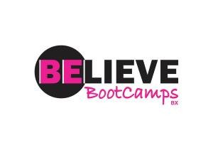 I believe that 'Believe bootcamps' kicked my butt