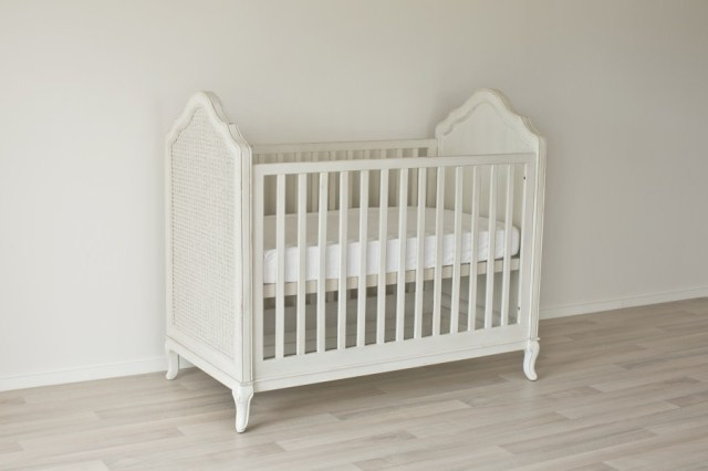 The new love of my house is our Incy Interiors cot