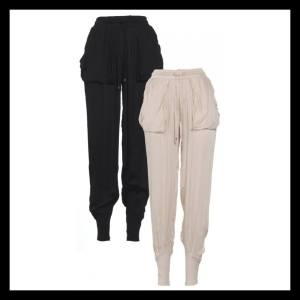 Charlie Brown 'Appeal' Pant Available in either champagne or black.  $149.00