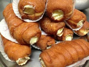 mmm doughnuts