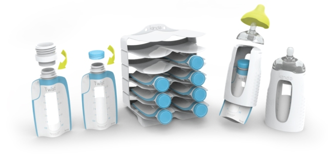 kiinde breastpump
