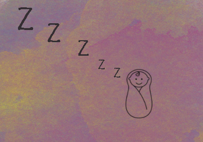 toddler sleep image
