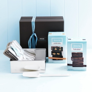 Brownie Baker Kit $49.95