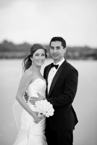 Mr & Mrs Gibson