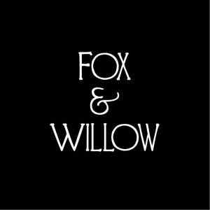 Fox & Willow logo