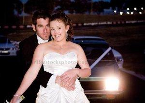 Manda and her husband Scott