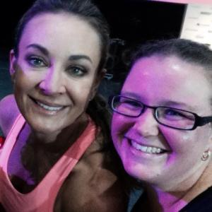 Amy & Michelle Bridges