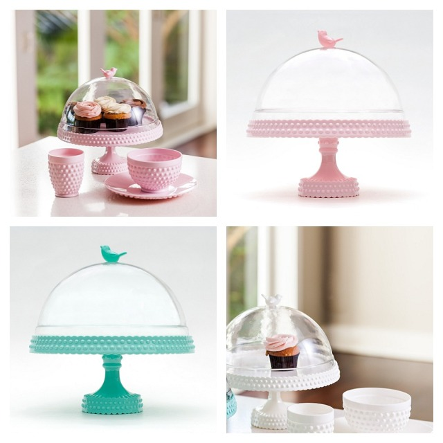 cake stand lime tree kids