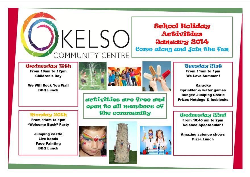 kelso community