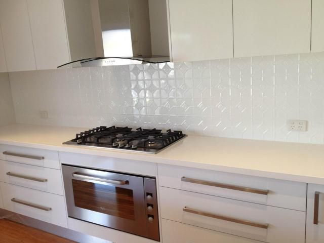 {Design} Sweet dreams of kitchen splashbacks