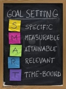 GoalSetting