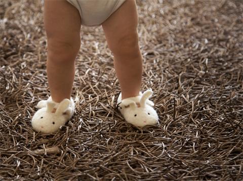 bunnyshoes