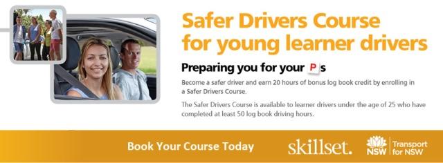 safe drive
