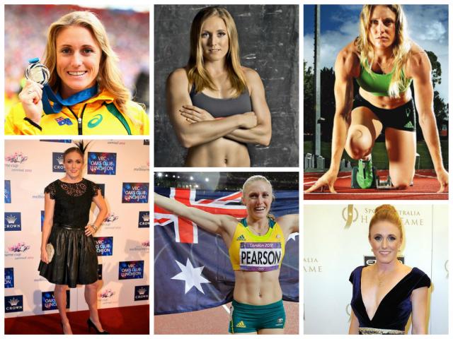 Images: AWW, Zimbio, SMH, Adelaide Now, Fox Sports, Daily Telegraph