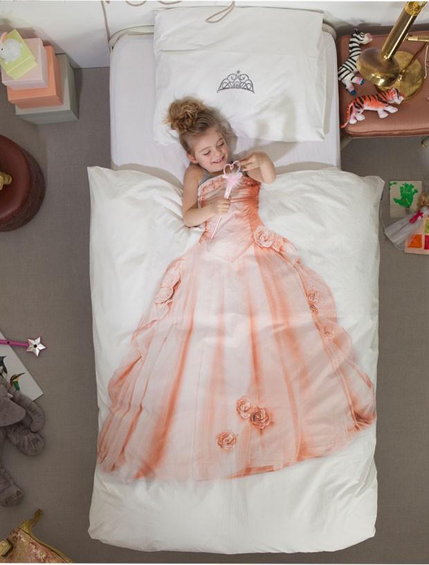 princess quilt cover
