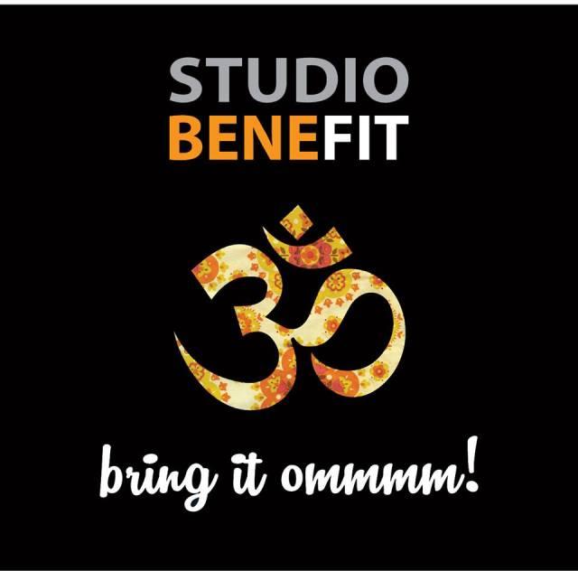 studio benefit