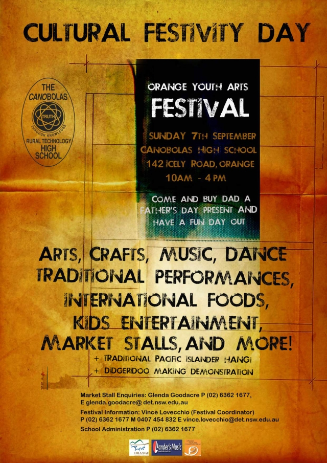 Cultural Festivity Day