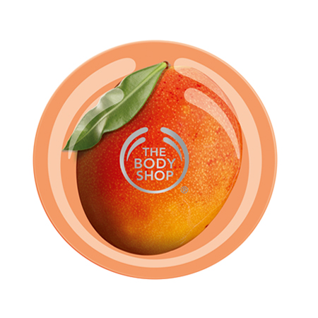 Mango Body Butter