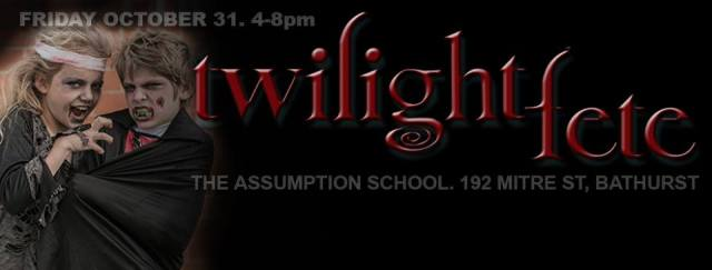 twilight fete assumption