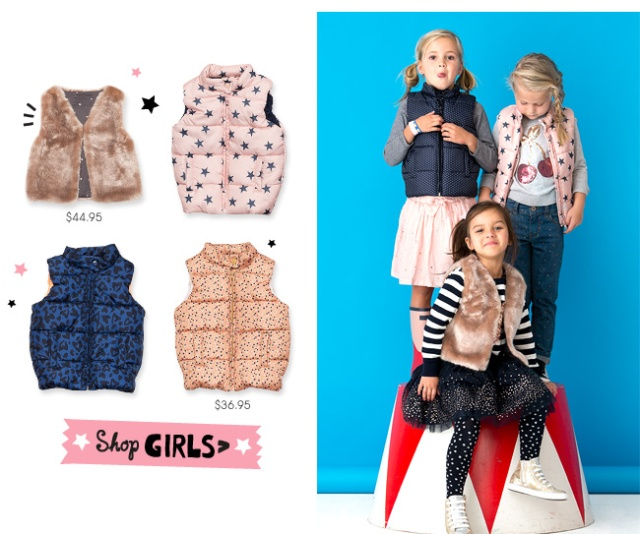 girls-puffer-vests