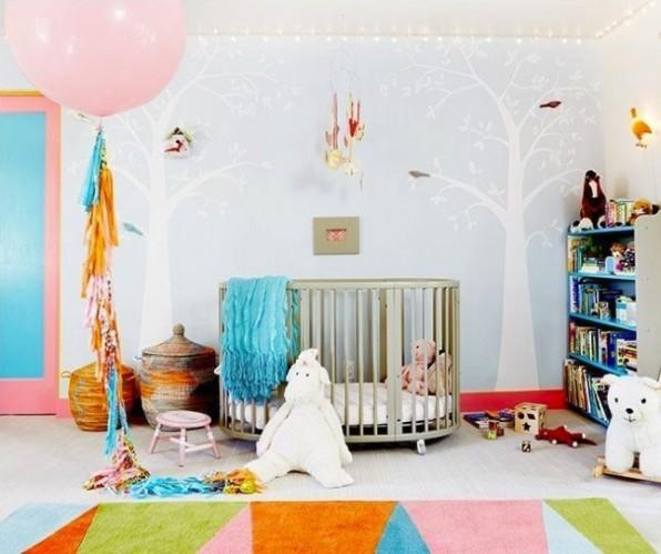 alba nursery
