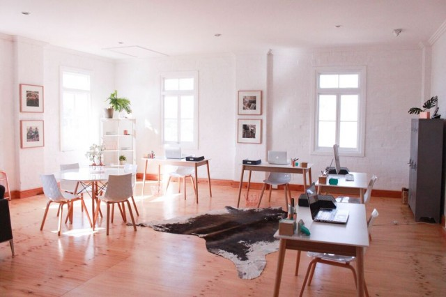 Interior Design | The Central Nest