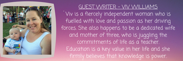 Viv is a fiercely independent woman who