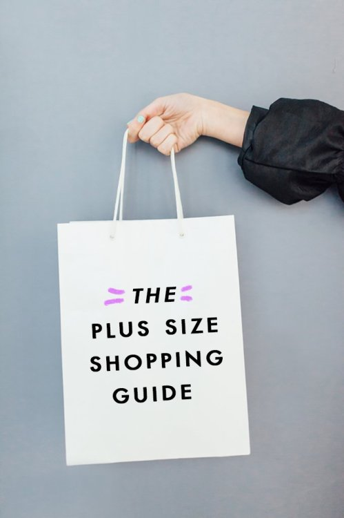 the-plus-size-shopping-guide