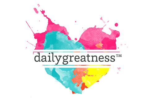 daily greatness logo