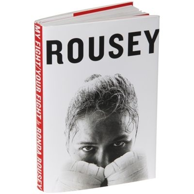 rousey-book
