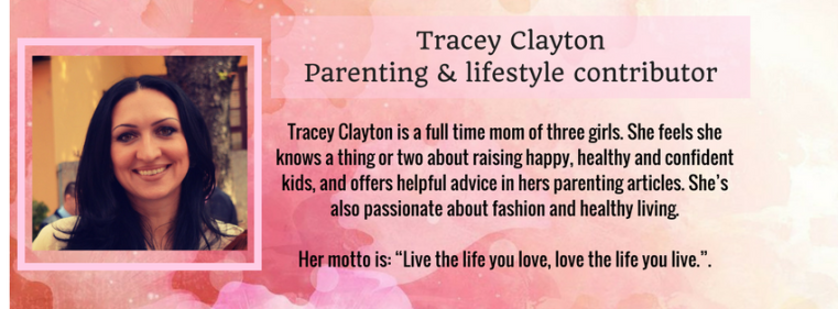 tracey clayton